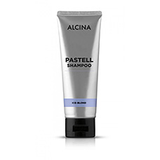 Pastell šampon Ice-Blond - 150 ml