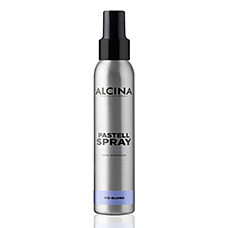 Tónovací sprej - Pastell Spray Ice-blond - 100 ml