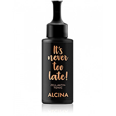 Its never too late Aktivní tonikum - mini balení - 50 ml
