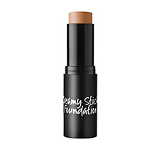 Krémový make-up v tyčince - Creamy Stick Foundation - medium - 1 ks