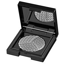 Oční stíny - Miracle Eye Shadow - 040 Silver - 1 ks