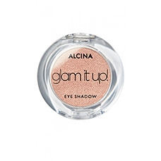 Oční stíny - Eye Shadow - 02 Bronzing rose - 1 ks