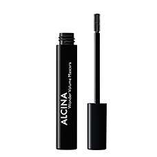 Objemová řasenka - Wonder Volume Mascara Black - 1 ks