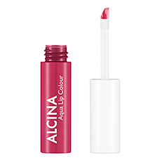 Lesk na rty Aqua Lip Colour - Waterlily