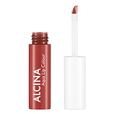 Lesk na rty Aqua Lip Colour - Water reed