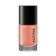 Lak na nehty - Ultimate Nail Colour - 010 Apricot - 10 ml