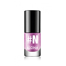 Lak na nehty - Nail Colour #New York 010 - 5 ml