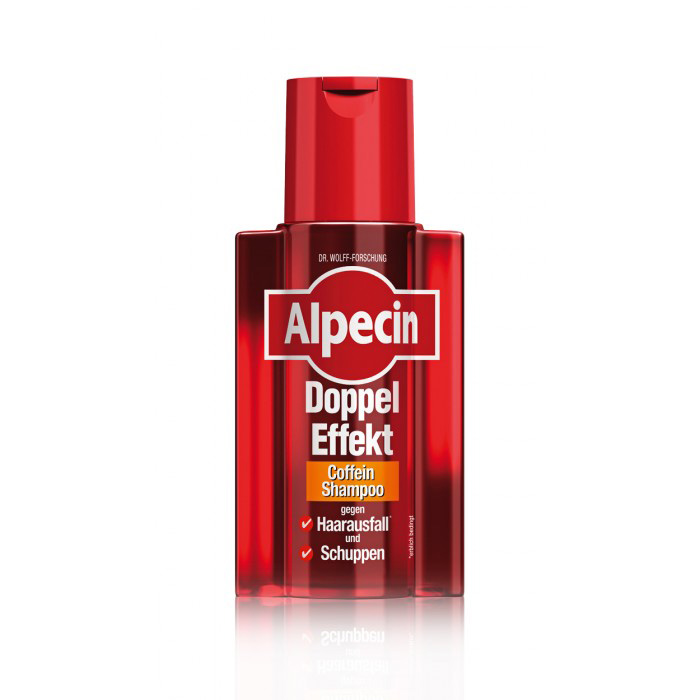 Alpecin - Alpecin Double Effect