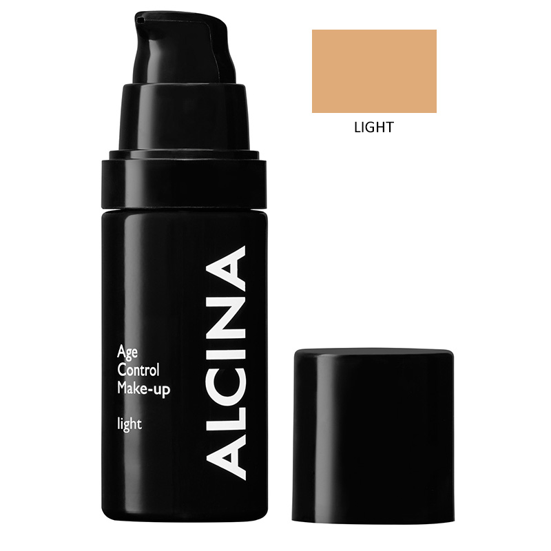 Alcina - Vyhlazující make-up Age Control Make-up - light