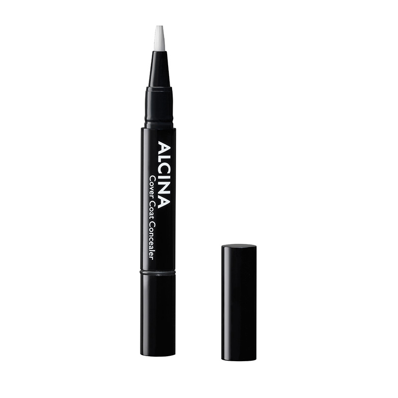 Alcina - Projasňující korektor Cover Coat Concealer - medium 020