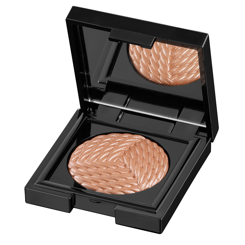 Alcina - Oční stíny Miracle Eye Shadow - 080 Bronze